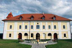 Castelul Haller Ogra Mures