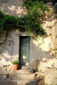 Bronte - Sicily - Sicilia - Sicile / Castello di Nelson - www.laurent-scavone-photos.com