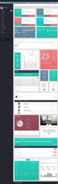 Rapido is full Premium full Responsive Admin dashboard template. Built using Bootstrap Framework. Retina Ready. Google Map. http://www.responsivemiracle.com/cms/rapido-premium-responsive-admin-dashboard-theme/
