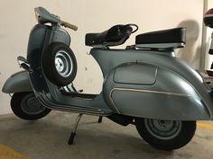Vespa VBB1T 150 1962
