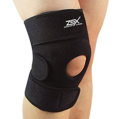 Top 10 Best Known Knee Braces For Running