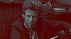 Tom Waits fromCoffee and Cigarettes