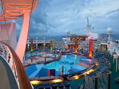 Royal Caribbean Freedom of the Seas cruise article