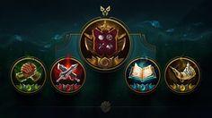 Las recompensas del viejo Honor estarán listas el 30/09   League of Legends