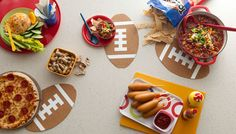 Super Bowl Sunday is just around the corner! Are you hosting a party? Attending a party? Well, whatever your needs, I've got you covered! Check out the ULTIMATE Super Bowl Party Guide!