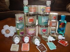 This #FragranceFan's home sweet home will be smelling great! <3