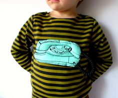 What a great Idea! I remember having shirts like this when I was little. Cirque Du Bebe: Make a 'STUFF 'n' STAY' for creative play
