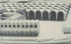 Porticus Aemilia #rom# #concrete# - Google-Suche