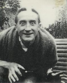 Marcel Duchamp...lol