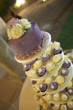 Le Chat de Sucre: I Cupcakes al Cioccolato di Miette