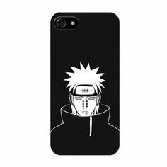 Sasuke Naruto cover case for Samsung Galaxy edge Phone Cover for iphone 5 6 7 plus 4 Iphone 5s Covers, Phone Cover, Iphone Cases, Pein Naruto, Sasuke, Anime Store, Otaku, Iphone Models, Samsung Galaxy S5