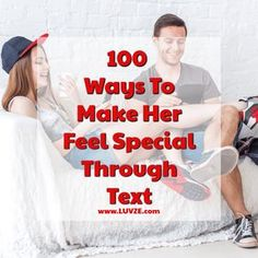 Are you wondering how to make her feel special through text? Here are 100 ways you can make your girlfriend feel special and loved. Sweet Texts To Girlfriend, Love Message For Girlfriend, Romantic Messages For Girlfriend, Girlfriend Quotes, Love Texts For Her, Love Messages For Her, Sweet Messages, Flirty Text Messages, Flirty Texts