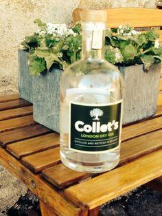The best gin in Belgium!