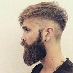 hair and beard styles Great short mens hairstyles. Mens Medium Length Hairstyles, Mens Hairstyles With Beard, Hair And Beard Styles, Hairstyles Haircuts, Haircuts For Men, Mens Undercut Hairstyle, Medium Hair Styles, Short Hair Styles, Medium Curly