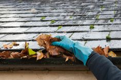 For homeowners, cleaning your gutters is a routine home maintenance task. Learn why it is so important to clean your gutters and how often you need to do them. Plus, consider these do-it-yourself gutter cleaning tips. Eavestrough Cleaning, Spring Cleaning, Gutter Cleaning, Home Shield, Energy Bill, David, Spring Home, Home Repair, How To Run Longer