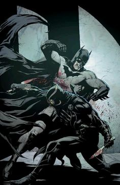 Batman •Gary Frank