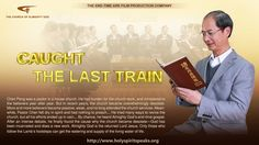 "Show Me the Direction | Gospel Movie ""Caught the Last Train"""