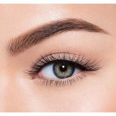 LUXURIOUS-MORPHE PREMIUM LASHES (€8,11) ❤ liked on Polyvore featuring beauty products, makeup, eye makeup, false eyelashes and eyes