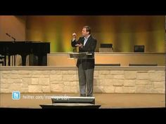 Surrendering Your Finances | Marriage Today | Jimmy Evans