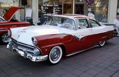 1955 Ford Crown Victoria Maintenance of old vehicles: the material for new cogs/casters/gears/pads could be cast polyamide which I (Cast polyamide) can produce