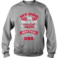 BETTER I LOVE MY DOG RHODESIAN RIDGEBACK CREW SWEATSHIRTS T-SHIRTS, HOODIES ( ==►►Click To Shopping Now) #better #i #love #my #dog #rhodesian #ridgeback #crew #sweatshirts #Dogfashion #Dogs #Dog #SunfrogTshirts #Sunfrogshirts #shirts #tshirt #hoodie #sweatshirt #fashion #style