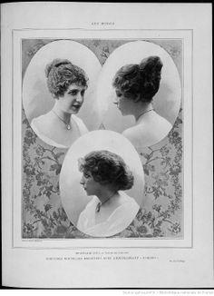 1920 Les Mode Hair