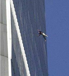 Tragic picture of 9/11