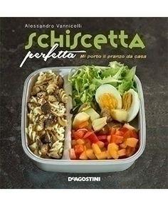 Schiscetta perfetta - Cucina - De Agostini Editore