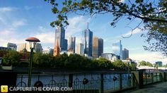 Southbank #CaptureTheCover entry - by Lai in Melbourne's Inner City Northern Region. Click to enter your photos!