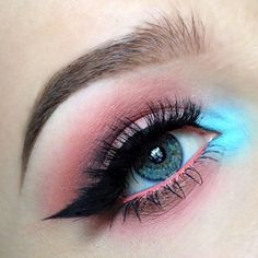 22 Easter Makeup for Your Inspiration on Special Day
