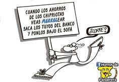 Síguenos en Facebook: http://facebook.com/HumorDePandereta