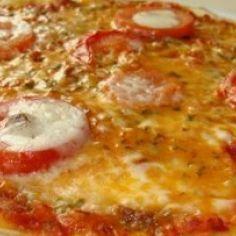 Paras Pizzapohja (pellillinen)