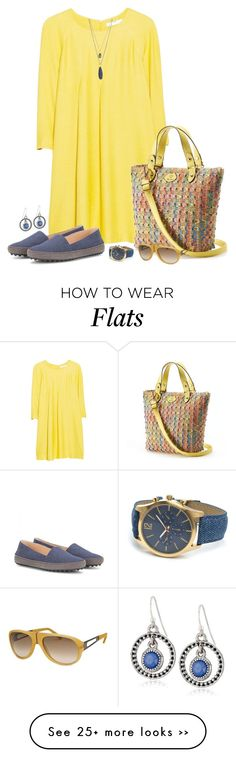 """""""Espadrille Flats"""" by autumnwolf1965 on Polyvore"""