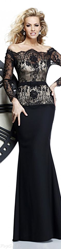 Something elegant for those 'special occasion' eves are a must-have for any wardrobe