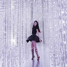 """""""My personal motto when it comes to fashion is: never say never!"""" Socialite and entrepreneur Jamie Chua (@ec24m) tells us her pre-bedtime rituals current lust list and the secret of her amazing photos in our new #BAZAARSocialQs column! #HarpersBazaarSG  via HARPER'S BAZAAR SINGAPORE MAGAZINE OFFICIAL INSTAGRAM - Fashion Campaigns  Haute Couture  Advertising  Editorial Photography  Magazine Cover Designs  Supermodels  Runway Models"""