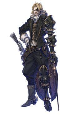 General Trista