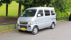 992ed5eb3b 2003 Suzuki Every Kei Van (Canada Import) Japan Auction Purchase Review