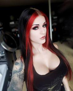 Miss Horror Model