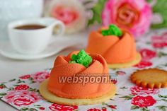 Муссовые пирожные с бобами тонка рецепт с фото, как приготовить на Webspoon.ru