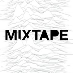 mixtape for friends front