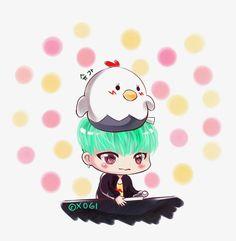 669 Best Bts Cartoon Cute Images Bts Chibi Bts Drawings Bts Fans