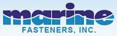 Marine Fasteners is America's leading source of stainless steel fasteners to marine, industrial, and construction related industries. From some of the nations largest manufacturer's, to smaller family owned operations, to onsite construction crews,