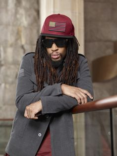 Lil Jon / All-Star Celebrity Apprentice