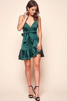 623f2b8aac4b 13 Best Jade green dress images