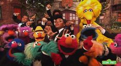 "Janelle Monáe Sings ""The Power of Yet"" on Sesame Street"