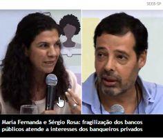 Além d'Arena: NEOLIBERALISMO ACELERADO - 'É impossível promover ...