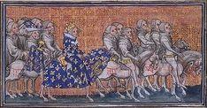 Retour de Jean le Bon en Angleterre (enluminure des Grandes Chroniques de France de Charles V, 1370) Jean le Bon repart pour Londres le 3 janvier 1364 afin de renégocier le traité de Brétigny pour lequel il a du mal à payer la rançon et la libération des otages. Il laisse une situation désastreuse avec un pays ruiné et mis en coupe par les Compagnies, mais la monnaie est stabilisée et les impôts votés. Jean II meurt à Londres, le 8 avril 1364. Son corps est restitué à la France.