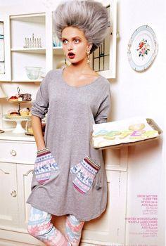 Dress with mitten pockets! Cute Pjs, Cute Pajamas, Pajamas Women, Womens Pjs, Sleepwear & Loungewear, Sleep Dress, Pajama Party, Marie Antoinette, Shoes
