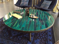 Round Table made by Genesis