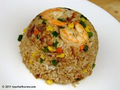 Fried rice is easy to eat. How beautiful and flavorful. In one spoonful, you have everything you want – rice, meat, veggies all nicely ready to be consumed. But did you know that fried rice is actu...